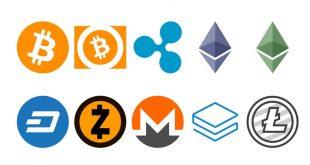crypto logo higres