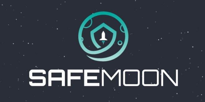 safemoon coin logo
