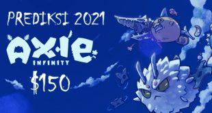 AXS $150 AKHIR TAHUN 2021