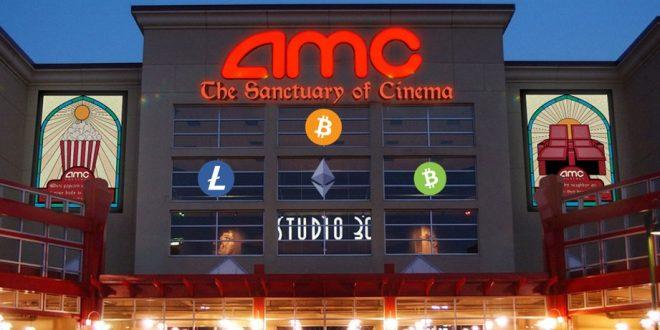 AMC terima bitcoin