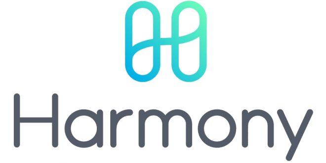 Harmony coin logo