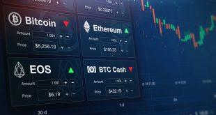 Crypto Exchange Terbaru